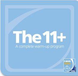 FIFA 11+ - Instructions