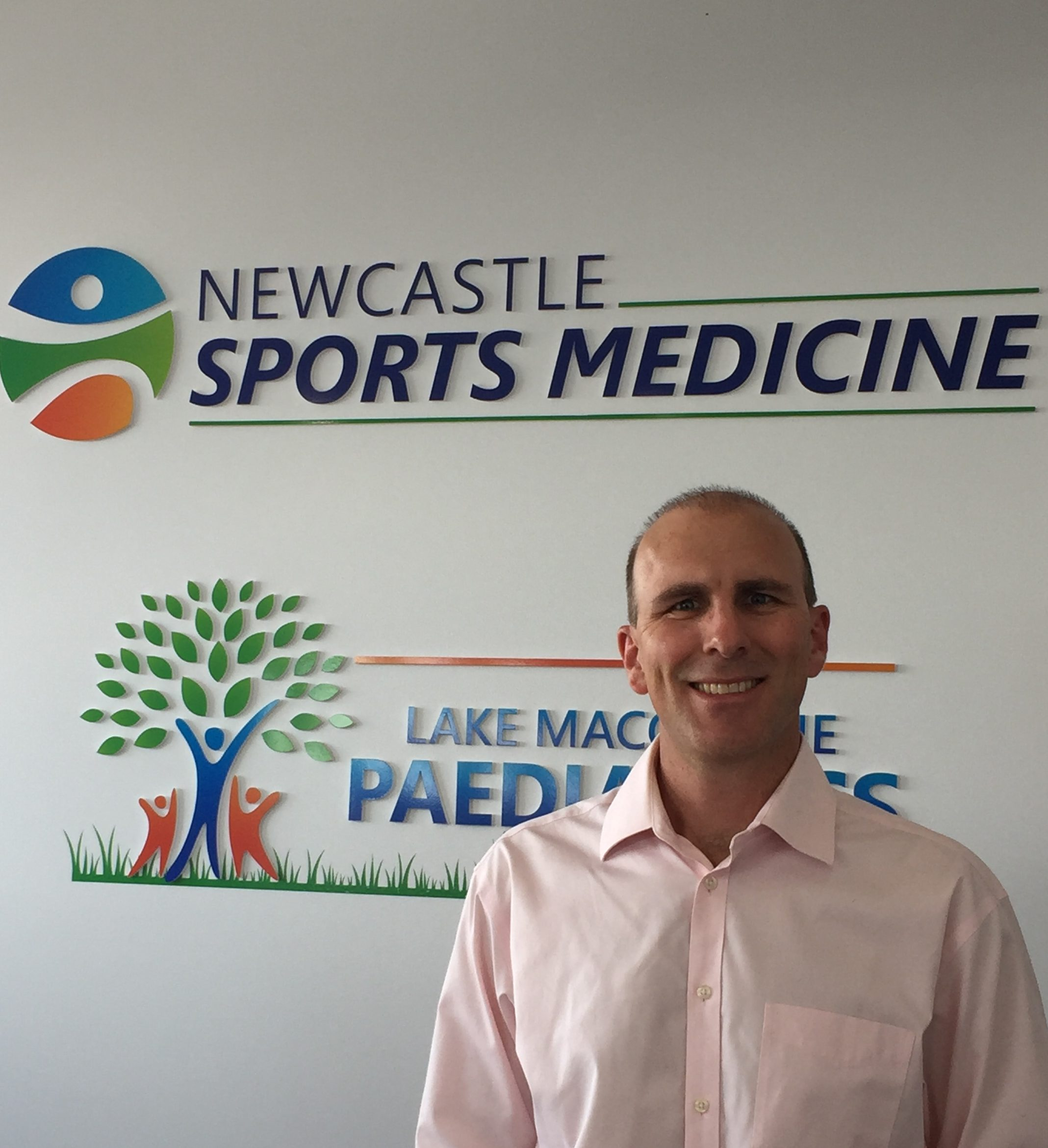 Tim Schneider - Sports Physiotherapist